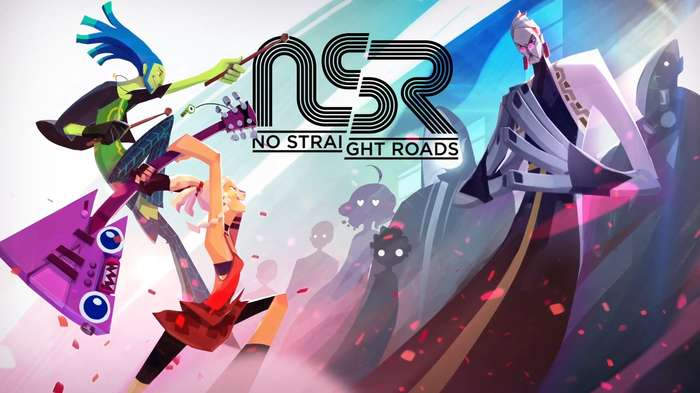 No Straight Roads Free Download