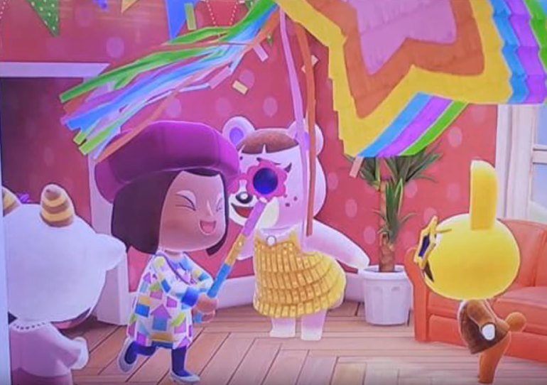 Animal Crossing Surprised Meme - 10lilian