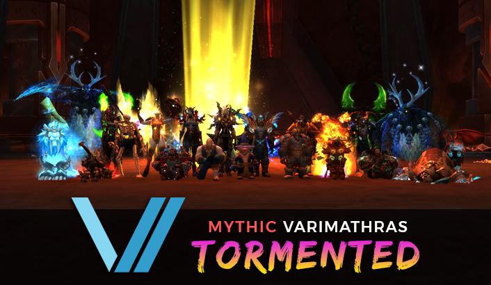 Varimathras Mythic