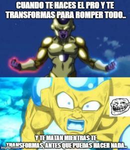 ¡Memes de Dragon Ball Rol! 2pk7vi