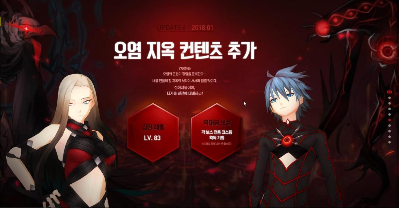 Closers Craft Permanent Costume