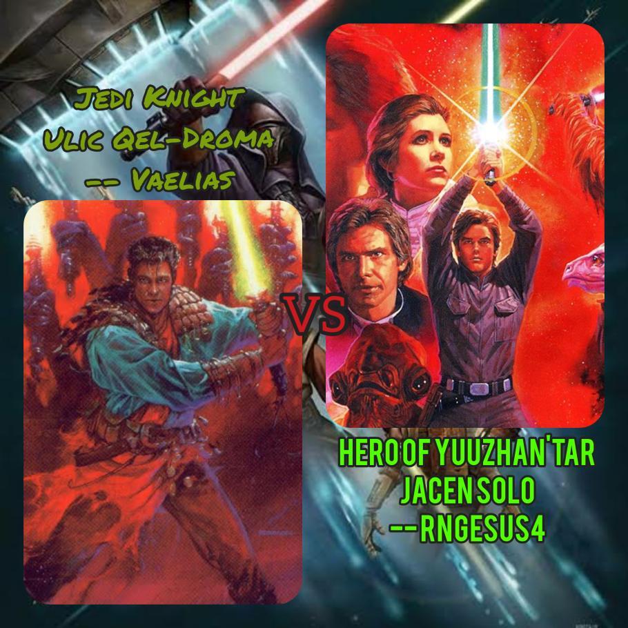 Stomper Showdown R4 #1 - Freedon Nadd Uprising! Ulic Qel-Droma (Vaelias) vs TUF! Jacen Solo (RNGesus4) InShot_20210708_112033829