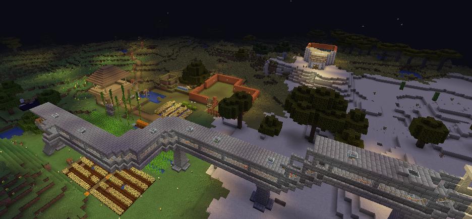 CC minecraft server. 4l4EbV7