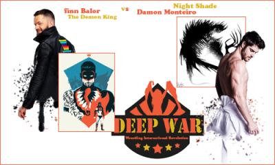 Deep War #1 00_you10
