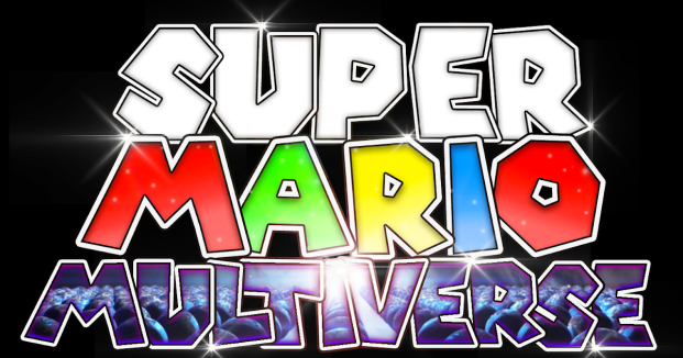Super Mario Multiverse