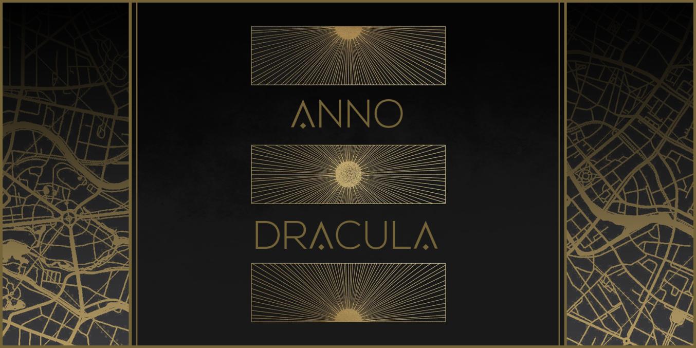 Anno Dracula - Fantastique/dieselpunk à Berlin dans les années 20 FSbqg7X