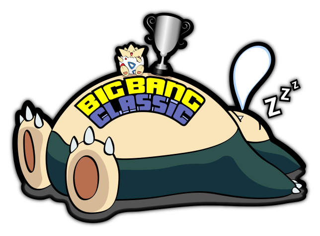Big Bang Classic #4 - Playoffs - Round 1 BBC_Final