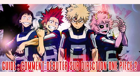 GUIDE : comment débuter sur Direction One Piece ? Graph_MHA